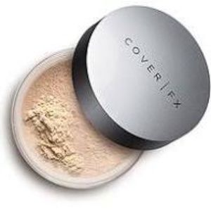 NEW, COVER FX Perfect Setting Powder